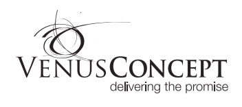 Venus Concept logo