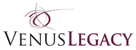 venus legacy logo